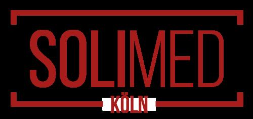 Solimed Logo